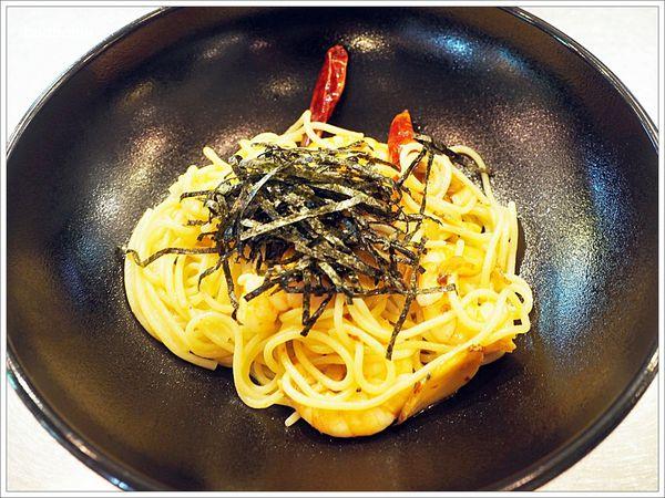 SPIGA PASTA EXPRESS 石壁家義大利麵台北3號店.來自日本最大生麵集團的義大利麵餐廳,平價好吃還不收服務費