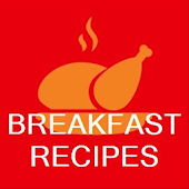 Breakfast Recipes - Offline Easy Breakfast Recipes