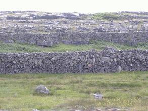 Photo: Irlanda muri