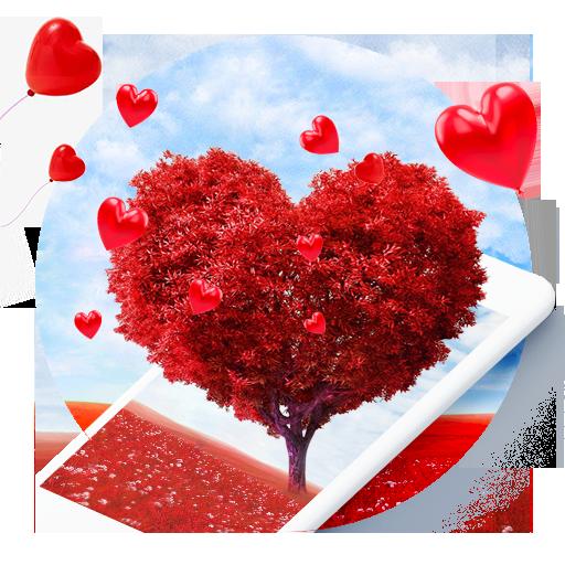 Love Live 2018 - Love Wallpaper Theme Icon