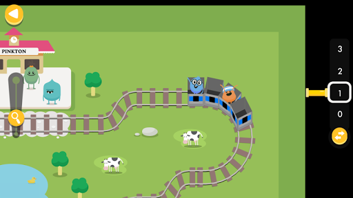 Dumb Ways JR Loopy's Train Set screenshot 8