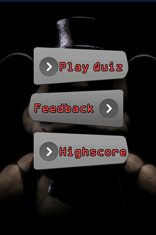 FNAF Trivia Quiz