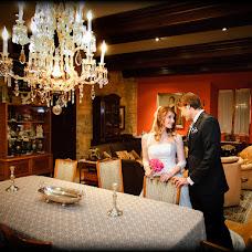 Wedding photographer Jose Chamero (josechamero). Photo of 20.12.2014