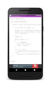 100+ Java Programs with Output App Latest Version  Download For Android 2