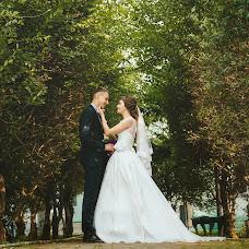 Wedding photographer Natalya Egorova (Nataliii). Photo of 10.04.2017