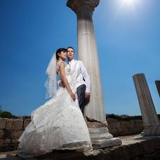 Wedding photographer Pavel Molchanov (molchanov). Photo of 14.02.2016
