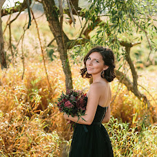 Wedding photographer Mayya Larina (MayaLarina). Photo of 11.05.2018