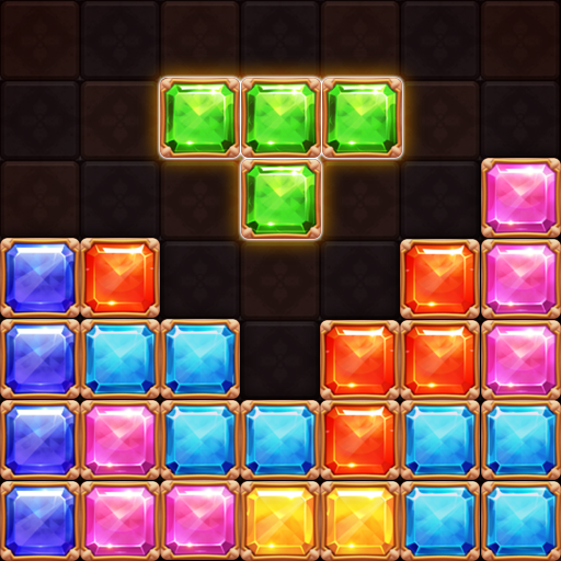 Puzzle Block Jewels (game)