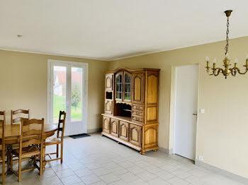 maison à Merville-Franceville-Plage (14)