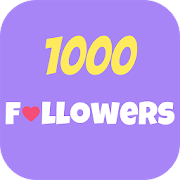 1000 Followers Likes Tags for IG