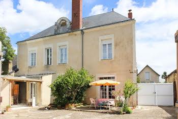 maison à Le Lude (72)