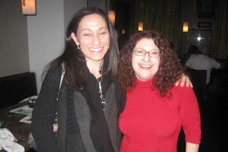 Photo: Niki Black and Lisa Solomon
