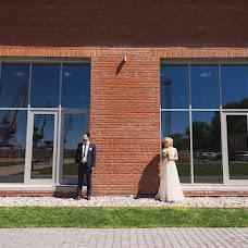 Wedding photographer Elizaveta Sibirenko (LizaSibirenko). Photo of 23.07.2016