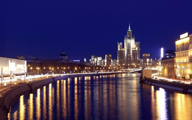Гостиница в Москве «Полянка»