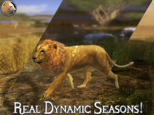 Ultimate Lion Simulator 2 screenshot 10