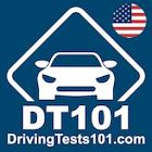 US DMV Driving Tests icon