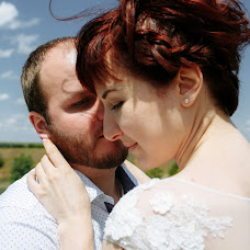 Wedding photographer Olga Udyanskaya (Olyushka). Photo of 15.06.2017