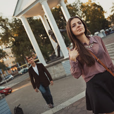 Wedding photographer Konstantin Denisov (KosPhoto). Photo of 18.09.2015