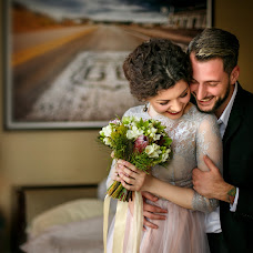 Wedding photographer Nastya Lisa (Lisiza). Photo of 12.09.2018