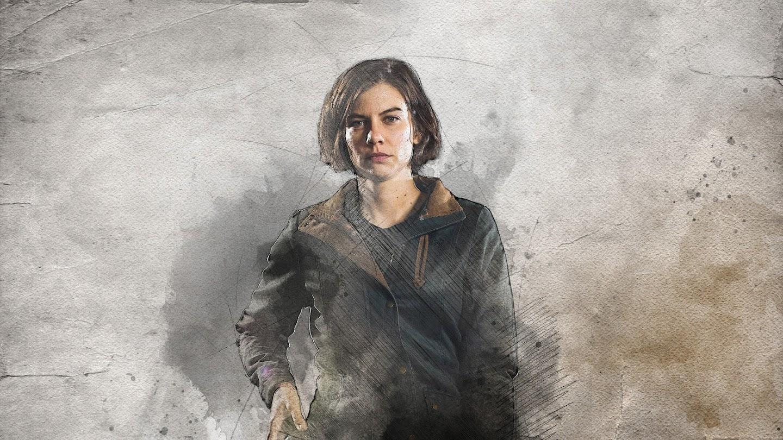Watch The Walking Dead: Best of Maggie live