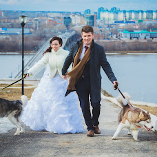 Wedding photographer Anton Yurchenkov (Entoni). Photo of 22.04.2016