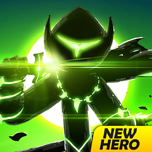 League of Stickman-Hunter v1.2.0 APK