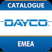 Dayco – Catalogue EMEA
