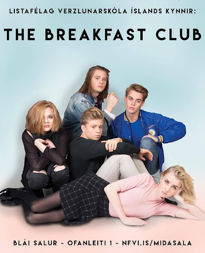 The Breakfast Club preview