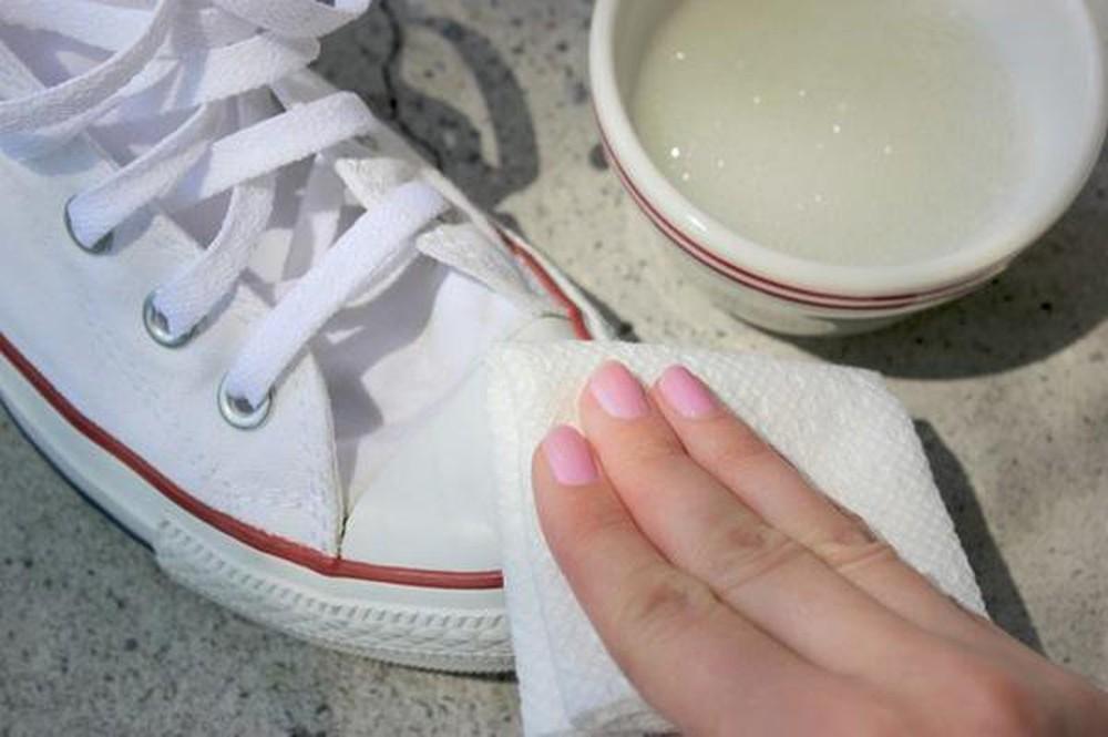 Baking soda + Giấm: Bộ đôi cho sự trắng  sáng hoàn hảo