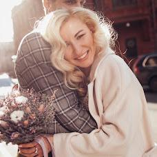 Свадебный фотограф Настя Власова (Vlasss). Фотография от 09.05.2018