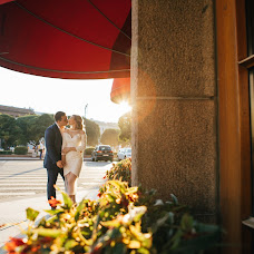 Wedding photographer Anya Agafonova (anya89). Photo of 11.11.2018
