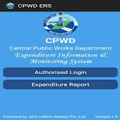 CPWD Exp Reporting System