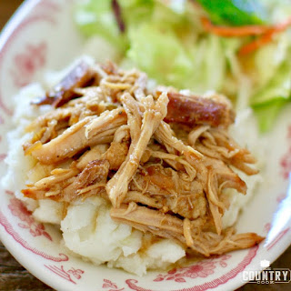 Crock Pot Mississippi Pork Roast Recipe