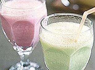 Sunshine Shakes With Jell-o Recipe
