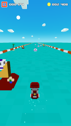 Puppy Patrol Crossy Sea 1.1 {cheat|hack|gameplay|apk mod|resources generator} 4