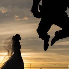 Wedding photographer Krizia Guerrero (fotografiakgb). Photo of 11.04.2016
