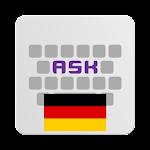 German for AnySoftKeyboard 2.0.279