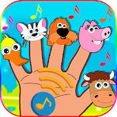 صدای حیوانات Mod