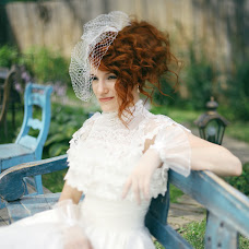 Wedding photographer Aleksey Kurbatov (GriZZly). Photo of 13.03.2014