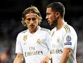 Is Eden Hazard helemaal terug? Rode Duivel start in de basis bij Real Madrid!