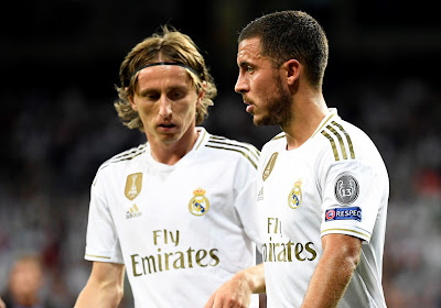 Is Eden Hazard helemaal terug? Rode Duivel start in de basis bij Real Madrid!