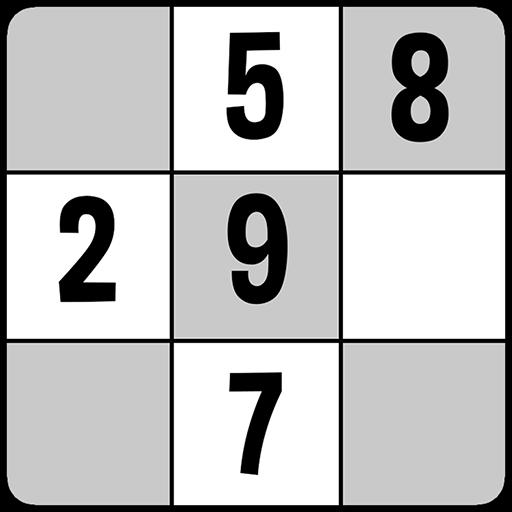 Sudoku 解謎 App LOGO-APP開箱王