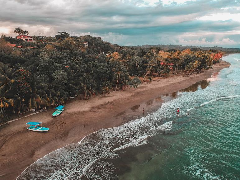 Costa Rica Verde con extensión en Puntarenas