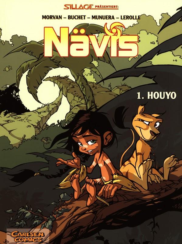 Nävis (2005) - komplett