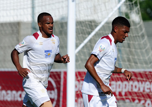 Stellenbosch on course for automatic promotion after beating TS Galaxy
