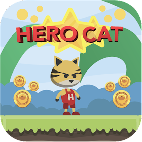 Hero Cat's World - Kahraman Kedi