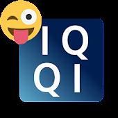 IQQI 快注音鍵盤輸入法:自訂底圖,更多表情符號-含倉頡