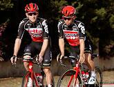 Jasper De Buyst kampt met rugproblemen en is uit de Ronde van Valencia gestapt