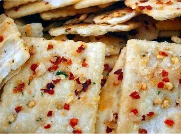 Firecrackers Recipe
