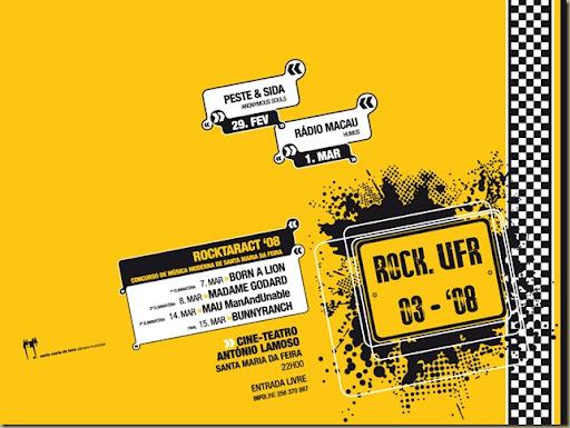 Rock.VFR